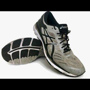 Asics Gel-Kayano 24 Mens Running Shoes. 12